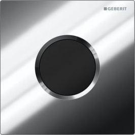 Привод смыва Geberit HyTronic Sigma 01 инфракрасный, для писсуара, питание от сети, хром (116.021.21.5)