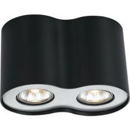 Потолочный светильник Arte Lamp A5633PL-2BK