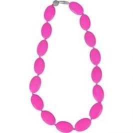 Слингобусы Itzy Ritzy Pebble Hot Pink (PEBNECK8102)