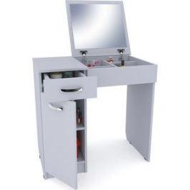 Стол туалетный Мастер Риано-03 (белый) МСТ-ТСР-03-БТ-02
