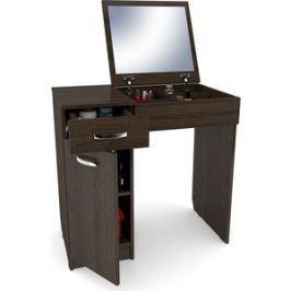 Стол туалетный Мастер Риано-03 (венге) МСТ-ТСР-03-ВМ-02