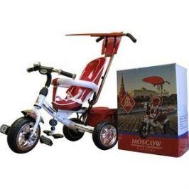Велосипед трехколёсный Lexus Trike Next City (MS-0566) москва