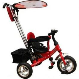 Велосипед трехколёсный Lexus Trike Next Generation (MS-0571) красный