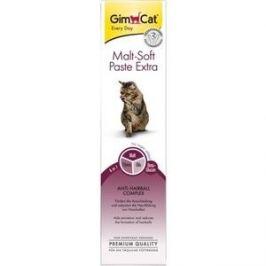 Витамины Gimborn Gimcat Malt-Soft Paste Extra Anti-Hairball Extra Fibre паста для вывода шерсти из желудка для кошек 200г (417127-407029)