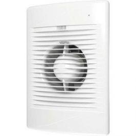 Вентилятор DiCiTi осевой вытяжной с индикацией работы и таймером D125 (STANDARD 5ET)
