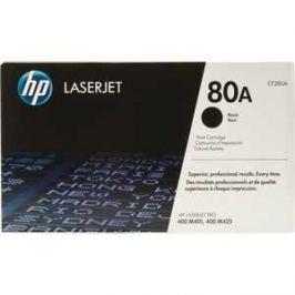 Картридж HP LJ Pro M401/M425 (CF280A)