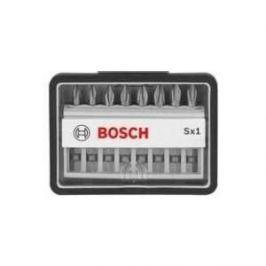 Набор бит Bosch х49мм 8шт Robust Line (2.607.002.556)