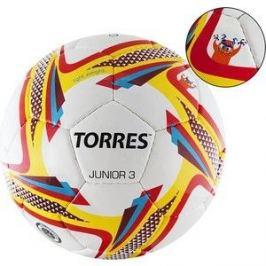 Мяч футбольный Torres Junior-3 (арт. F30243/F318243)