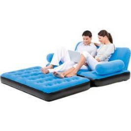 Надувной диван-трансформер Bestway 193х152х64 см (67356)