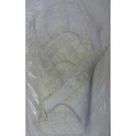 Одеяло-конверт Сдобина для новорожденного (бежевый) 72.2