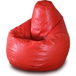 Кресло-мешок Груша Пазитифчик Бмэ1 красный