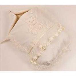 Конверт для новорожденного PICCI Mimmi кремовый D74L30-09