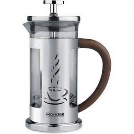 Френч-пресс 1 л Rondell Mocco Latte (RDS-491)