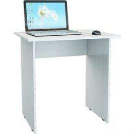 Письменный стол Мастер Милан-2П (белый)