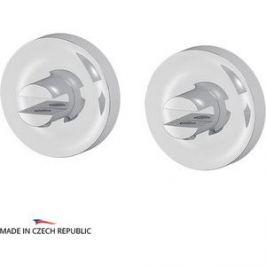 Запасные держатели стеклянной полки Ellux Elegance хром (ELE 033)
