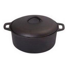 Кастрюля чугунная 4.0 л Myron cook Tradition (HE5104/MC5042)