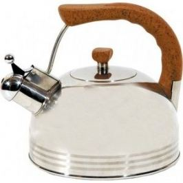 Чайник со свистком 2.5 л Regent Люкс (93-2503B.1)
