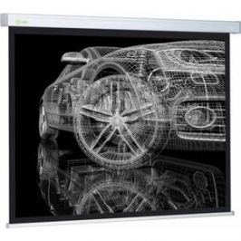Экран для проектора Cactus CS-PSW-213x213 1:1 настенно-потолочный