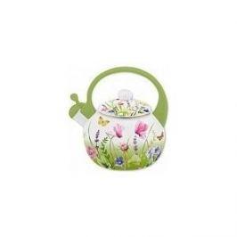 Чайник эмалированный 2.0 л Appetite Примавера (FT7-PR)