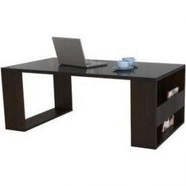 Стол журнальный Мебелик BeautyStyle 25 венге/без стекла