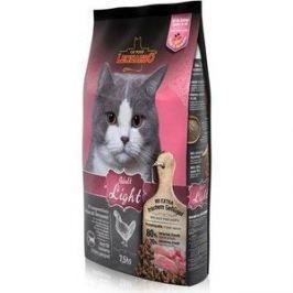 Сухой корм Leonardo Adult Light для кошек с избыточным весом 7,5кг (758825)