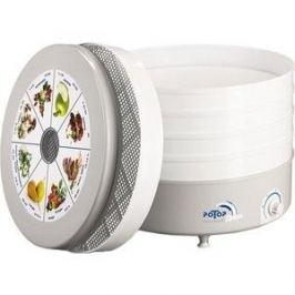 Сушилка для овощей Ротор Дива СШ-007-04, 5 решеток, в цветной упаковке