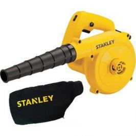 Воздуходувка - пылесос Stanley STPT600