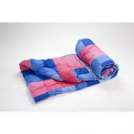 Двуспальное одеяло Ecotex Файбер облегченное 172х205 (4607132570201)
