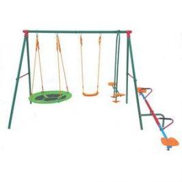 Детский спортивный комплекс DFC MSW-01 с качелями