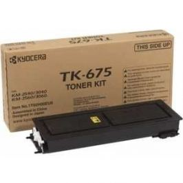 Картридж Kyocera TK-675 1T02H00EU0)