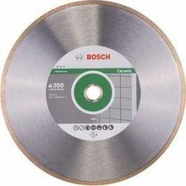 Алмазный диск Bosch 350х30/25.4 мм Standard for Ceramic (2.608.602.541)