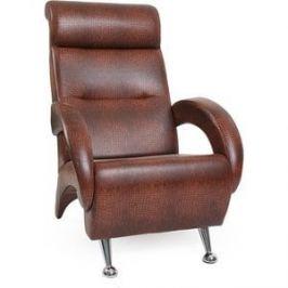 Кресло для отдыха Мебель Импэкс МИ Модель 9-К, Antik crokodile