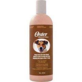 Шампунь Oster Orange Creme Extra Clean Shampoo