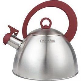 Чайник 2.0 л Rondell Strike (RDS-921)