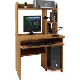 Компьютерный стол Атлант Интел 1 вишня