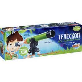Опыты Bondibon французские Науки с Буки Телескоп для путешествий (КТ30т)