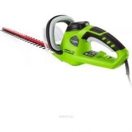 Кусторез электрический GreenWorks GHT5054 (22247)