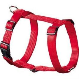 Шлейка Hunter Smart Harness Ecco Sport Rapid L/25 (54-87/59-100 см) нейлон красная для собак