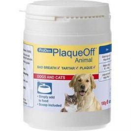 Средство ProDen PlaqueOff PlaqueOff Animal для профилактики зубного камня у кошек и собак 180г