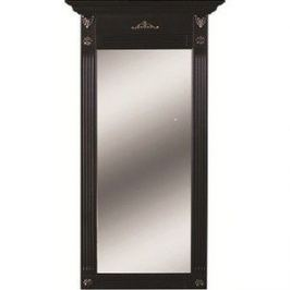 Зеркало Мебелик Сильвия венге