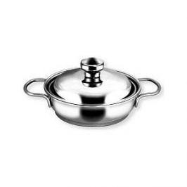 Сковорода с крышкой Амет 0.5 л Прима (1с744 2 ручки)