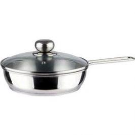 Сковорода с крышкой Амет 1.0 л (1с756 2 ручки)