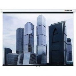 Экран для проектора Lumien Eco Picture 150x150 (LEP-100101)