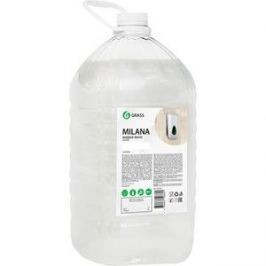 Жидкое мыло GRASS