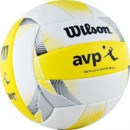 Мяч волейбольный Wilson AVP Replica WTH6017XB р. 5