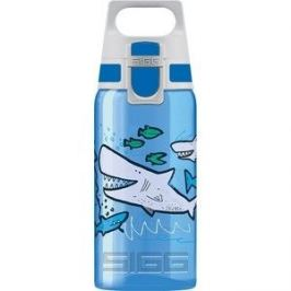Бутылка для воды 0.5 л Sigg Viva One (8686.50) голубая