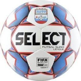 Мяч футзальный Select Super League АМФР 850718-172 р.4 (2019) официальный мяч АМФР