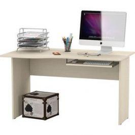 Стол письменный Мебельный двор С-МД-1-04 цвет дуб