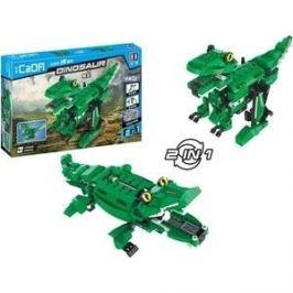 Конструктор Cada динозавр/крокодил (450 деталей)
