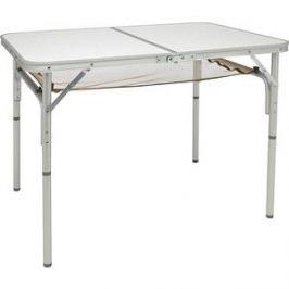Стол складной TREK PLANET Forest 90, кемпинговый, 90x60x36/60 см, алюм.